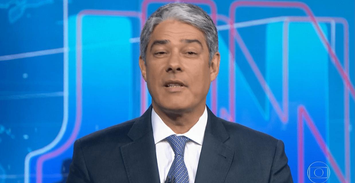 Coronavírus: Rede Globo pede calma. E se fosse Bolsonaro fazendo esse pedido?