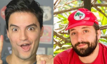 Felipe Neto, Gregório Duvivier e outros artistas assinam pedido de impeachment contra Bolsonaro