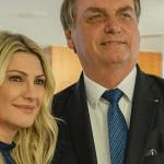 """Antônia Fontenelle sai em defesa do presidente: """"Quem ataca Bolsonaro tem que vir com a solução"""""""