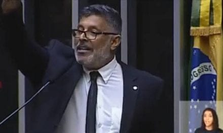 """Alexandre Frota sobre falecimento de Bebiano: """"Com certeza vai ter festa no Palácio"""""""