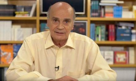Drauzio Varella pede para que parem de divulgar seus vídeos antigos onde fala sobre o coronavírus