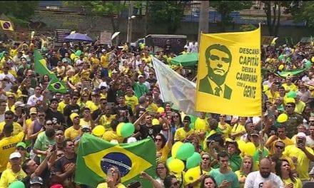 Na internet, cidadãos agitam para a manifestação em favor de Bolsonaro, e hashtag #Dia15VaiSerGigante viraliza