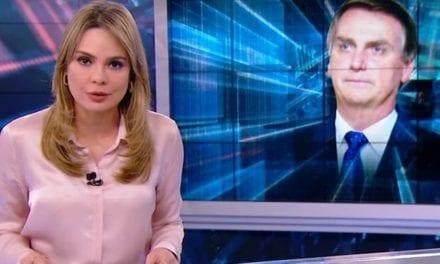 Rachel Sheherazade diz que Bolsonaro não terminará o mandato