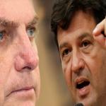 Bolsonaro não demitiu o Ministro Mandetta