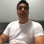 """Alucinado, Cabo Daciolo diz que facada em Bolsonaro foi """"espetáculo"""" ajudado por Silas Malafaia"""