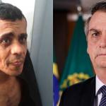 """Esquerdistas descem ao fundo do poço, desejam a morte de Bolsonaro, e chamam Adélio Bispo de """"Incopetente"""""""