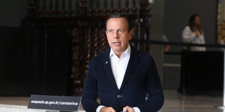 Governador de São Paulo, João Doria quer adiar o Dia das Mães