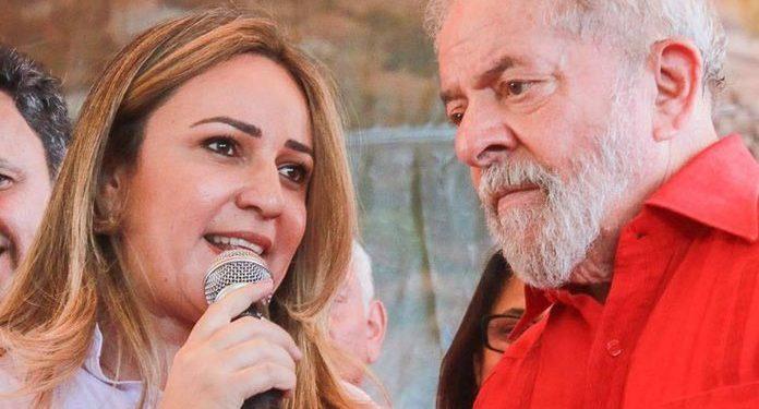 Primeira-dama petista do Piauí, Rejane Dias, é alvo da PF por conta de desvios de 50 milhões de reais de fundos da educação do Estado nordestino