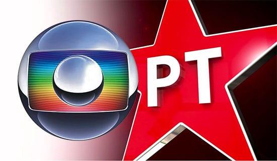 """Jornalista da Globo fala que """"é a hora de perdoar o PT""""; Abraham Weintraub responde!"""